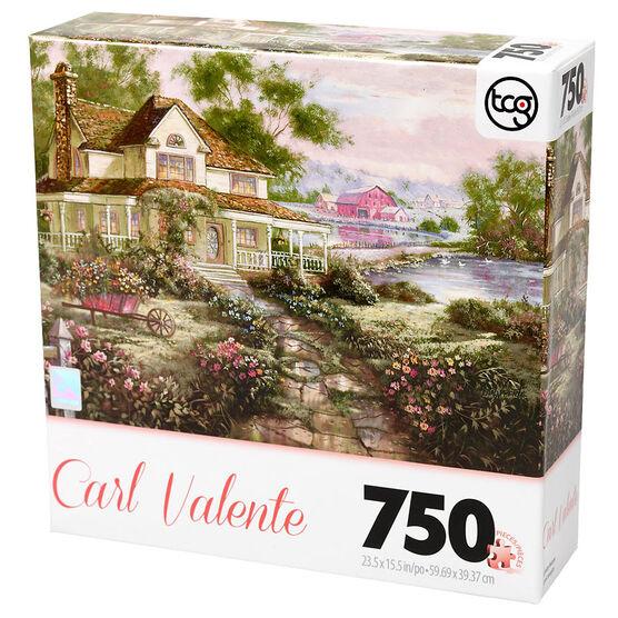 Carl Valente Puzzle - Assorted - 750ml