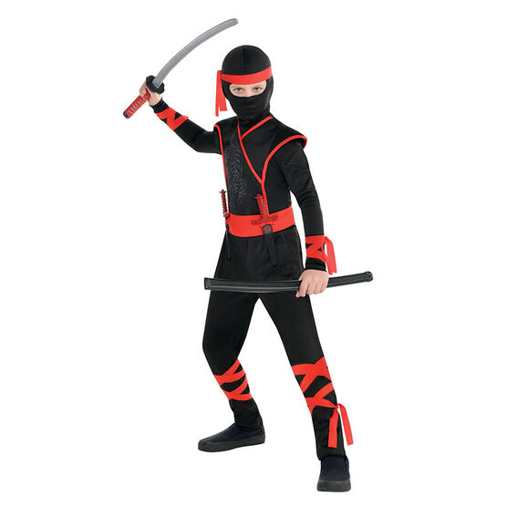 Halloween Shadow Ninja