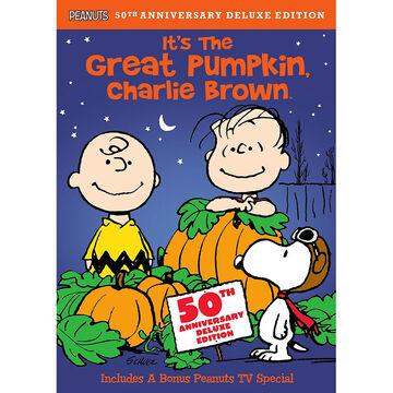 It's The Great Pumpkin, Charlie Brown - DVD