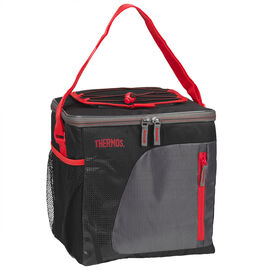 Thermos Radiance Cooler - Red - 24 can