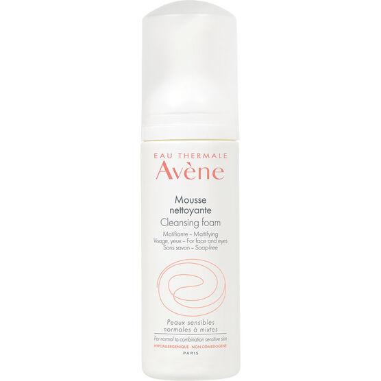 Avene Cleansing Foam - 150ml