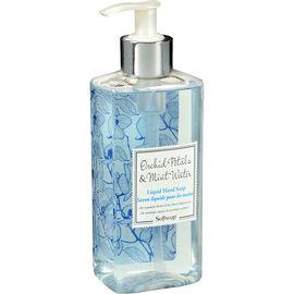 Softsoap Liquid Hand Soap - Orchid Petals & Mint Water - 295ml