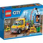 Lego City - Service Truck - 60073