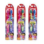 Colgate Dora the Explorer Toothbrush - Extra Soft - 2 pack