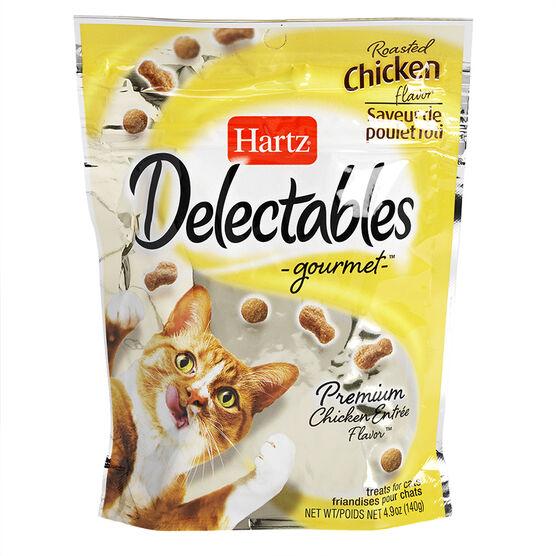 Hartz Delectables - Chicken Entrée - 140g