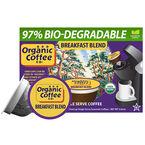 Organic Coffee Co. Coffee Pods - Breakfast Blend - 12's