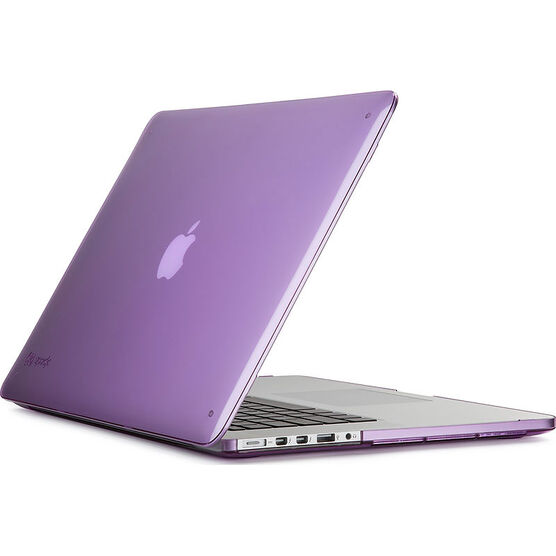 Speck SmartShell for MacBook Pro 15inch with Retina Display