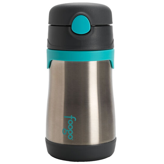 Thermos Foogo Straw Bottle - 290ml - BS5354TS3