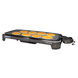 Black & Decker Family Size Griddle - GD2051BC