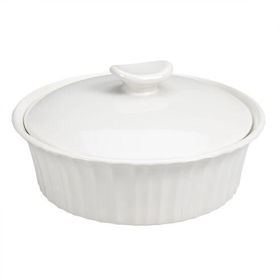 CorningWare French White Dish - 24 oz.