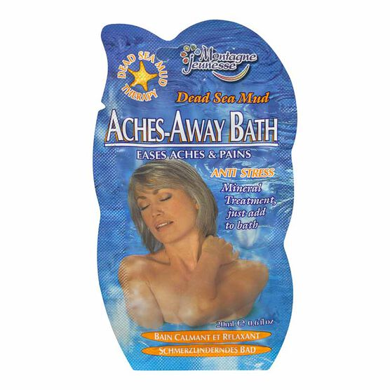 Montagne Jeunesse Aches Away Bath - 20ml