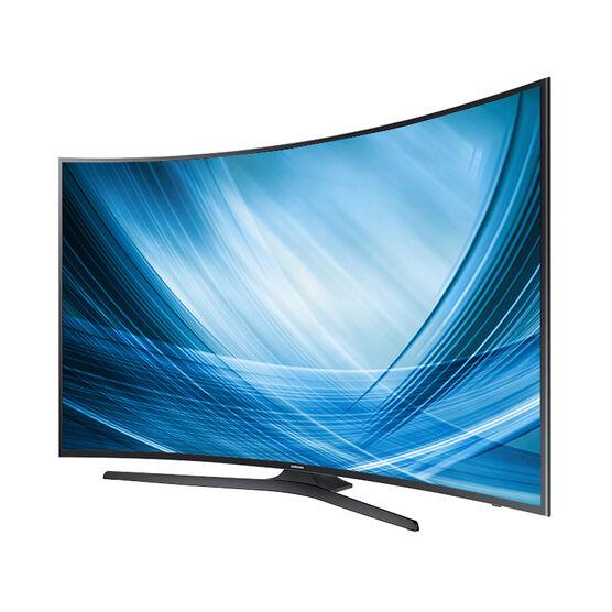 "Samsung 49"" Curved UHD HDR TV - UN49KU6490FXZC"