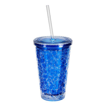 London Drugs Insulated Tumbler - Blue - 14oz