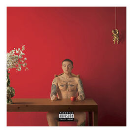 Mac Miller - Watching Movies with the Sound Off - Vinyl