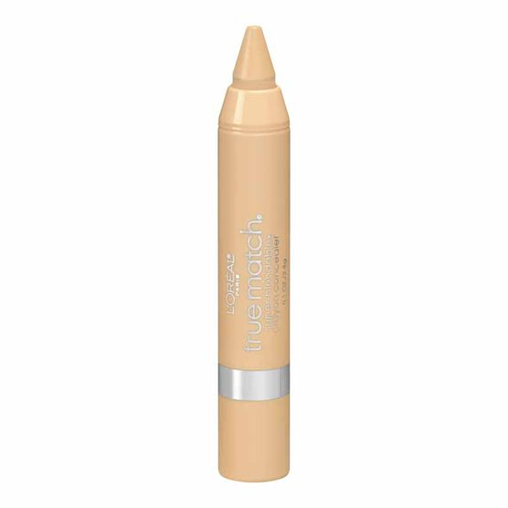 L'Oreal True Match Super-Blendable Crayon Concealer - Warm Fair/Light