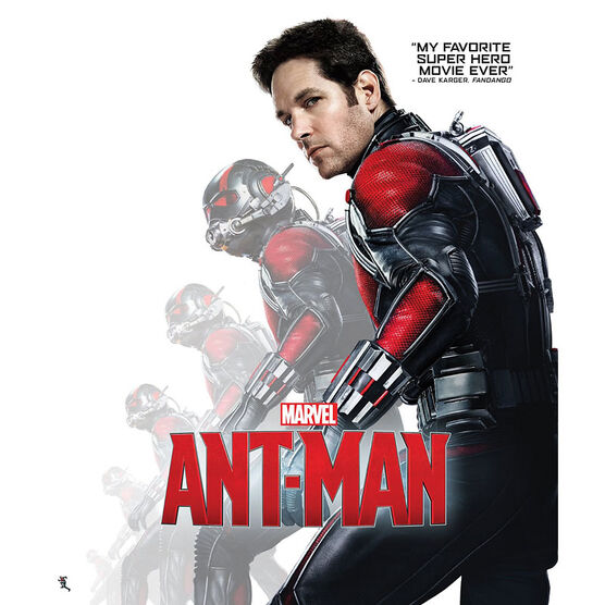 Ant-Man - Blu-ray