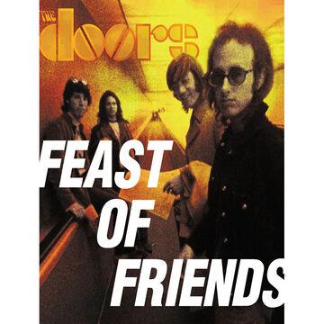 The Doors - Feast of Friends - DVD