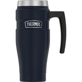 Thermos Stainless Steel King Mug - Blue - 470ml