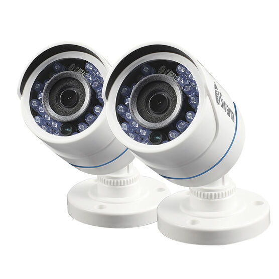 Swann PRO-T850 720p Security Camera - 2 Pack - SWPRO-HDCAMPK2-US