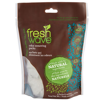 Fresh Wave Odor Removing Pack - 6 packs