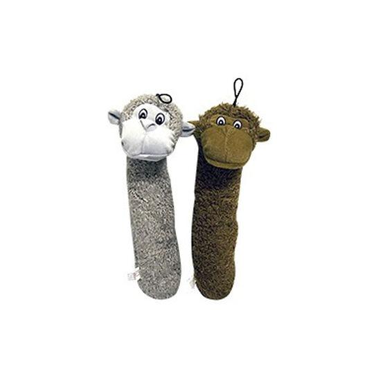 Stuffed Dog Toy - Monkey