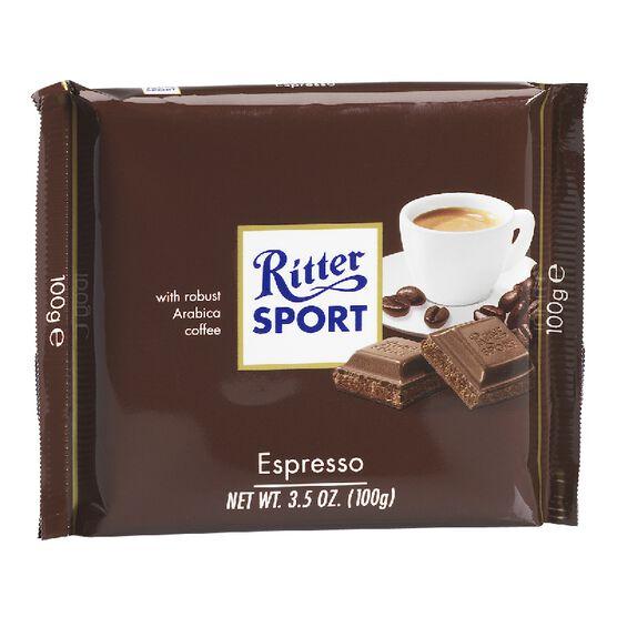 Ritter Sport - Espresso - 100g