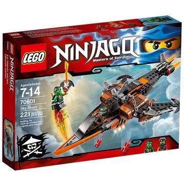 Lego Ninjago - Sky Shark