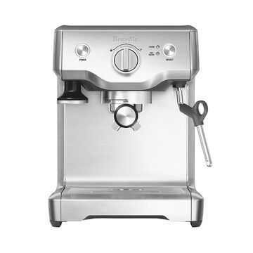 Breville Duo-Temp Pro Espresso Maker - BES810BSS