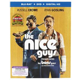 The Nice Guys - Blu-ray