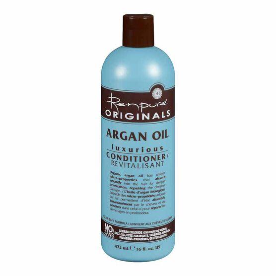 Renpure Argan Oil Conditioner - 473ml