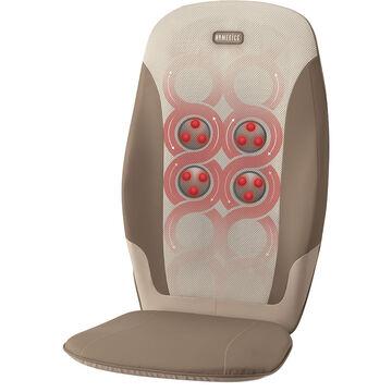 HoMedics Dual Shiatsu Massage Cushion