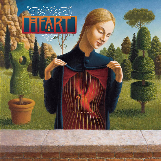 Heart - Greatest Hits - CD