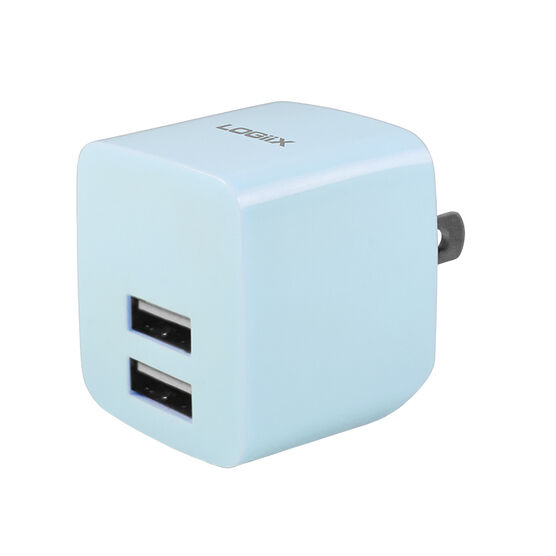 Logiix USB Power Cube Rapide - Limited Edition - Mint - LGX12218