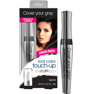 Cover Your Gray Waterproof Root Color Touch Up