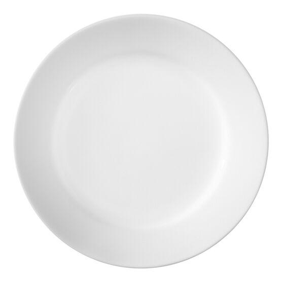 Corelle Viva Dazzle Lunch Plate - White - 8.5in