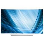 "LG 55"" Curved 4K UHD Smart 3D OLED TV - 55EG9200"