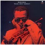 Davis, Miles - 'Round About Midnight - Vinyl