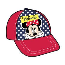 Minnie Ball cap - Girls - 4-6X