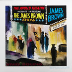 James Brown - Live At The Apollo - Vinyl