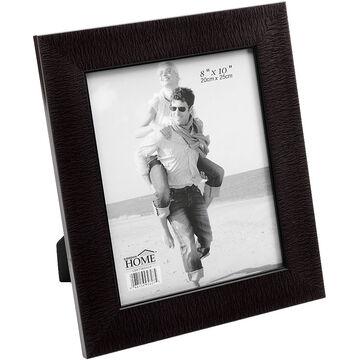 London Home Veins Frame - Black - 8x10in