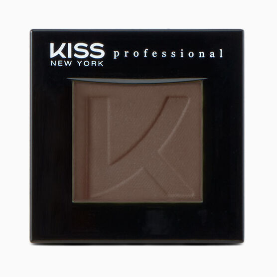 Kiss Pro Single Eyeshadow - Bow