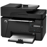 HP LaserJet Pro M127FN Multi Function Printer - Black - CZ181A#BGJ