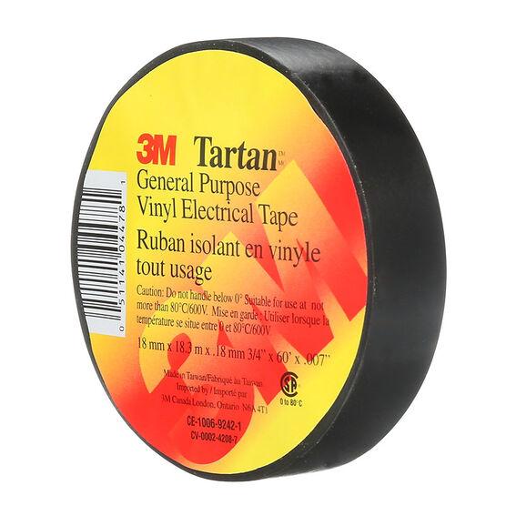 3M Electrical Tape Tartan