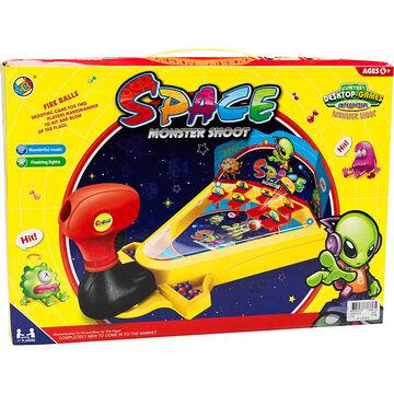 Space Monster Shoot Desktop Interactive Shooting Game