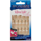 Broadway Real Life French Nails