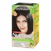 Garnier Nutrisse Cream Permanent Hair Colour