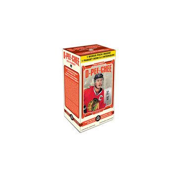 2015/2016 NHL O-Pee-Chee Box