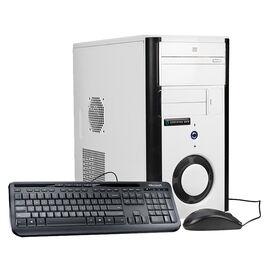 Certified Data Intel Core i7-7700 Desktop Computer - Intel i7 - H270M
