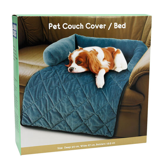 London Drugs Couch/Bed Cover - 92 x 67cm