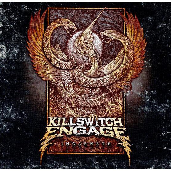 Killswitch Engage - Incarnate - CD